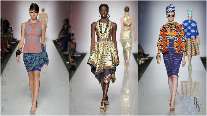 africa to rome, stella jean, chrisitie brown, kiki clothing