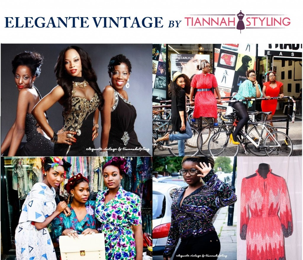 elegante by tiannah styling