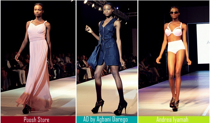 Nneoma-Elite model look 2013 winner