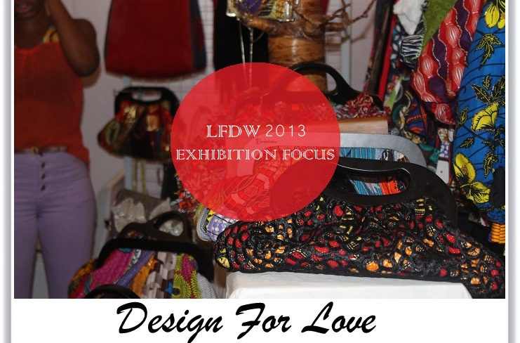 design for love ankara bags and shirts