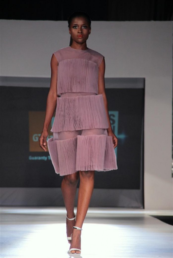 lagos fashion and design week 2013_Bridget Awosika (6)
