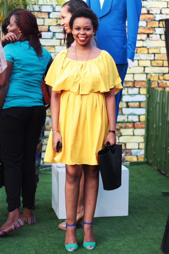 street style at lagos fashion and design week 2013 (28)