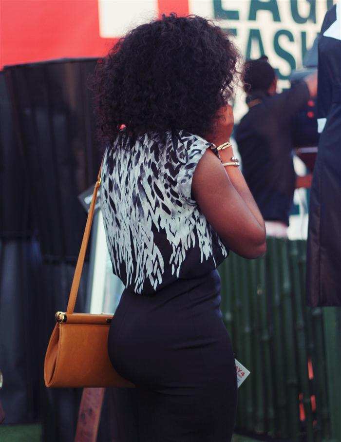 street style at lagos fashion and design week 2013 (4)