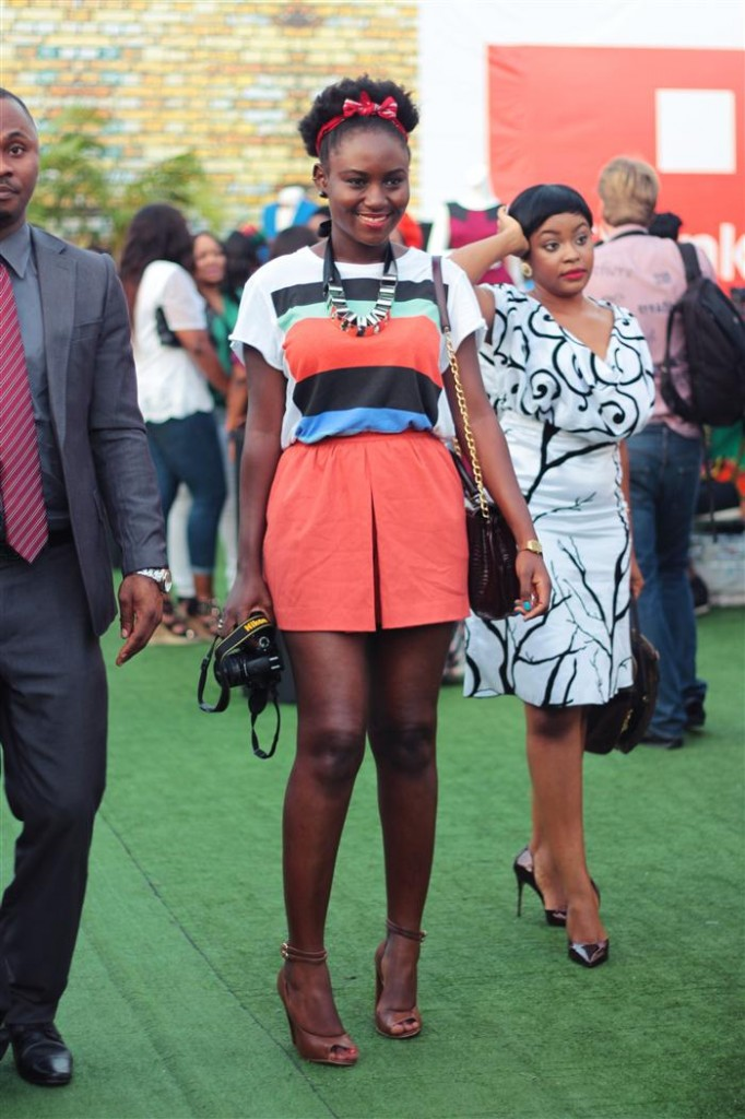 street style at lagos fashion and design week 2013 (41)