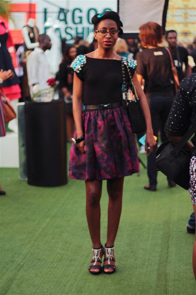 street style at lagos fashion and design week 2013 (61)