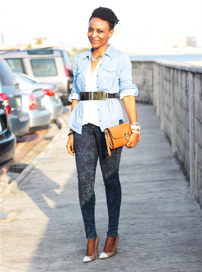street style at lagos fashion and design week 2013 (67)