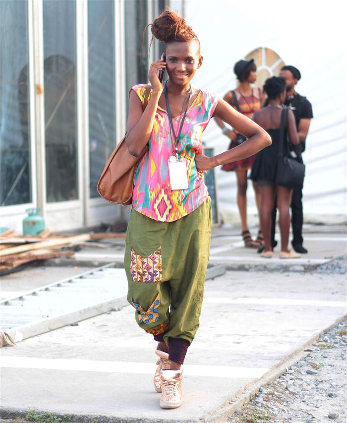 street style at lagos fashion and design week 2013 (72)