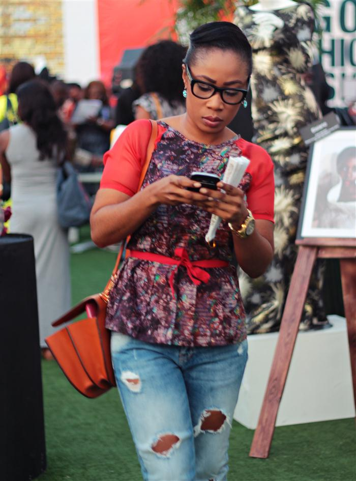 street style at lagos fashion and design week 2013 (83)