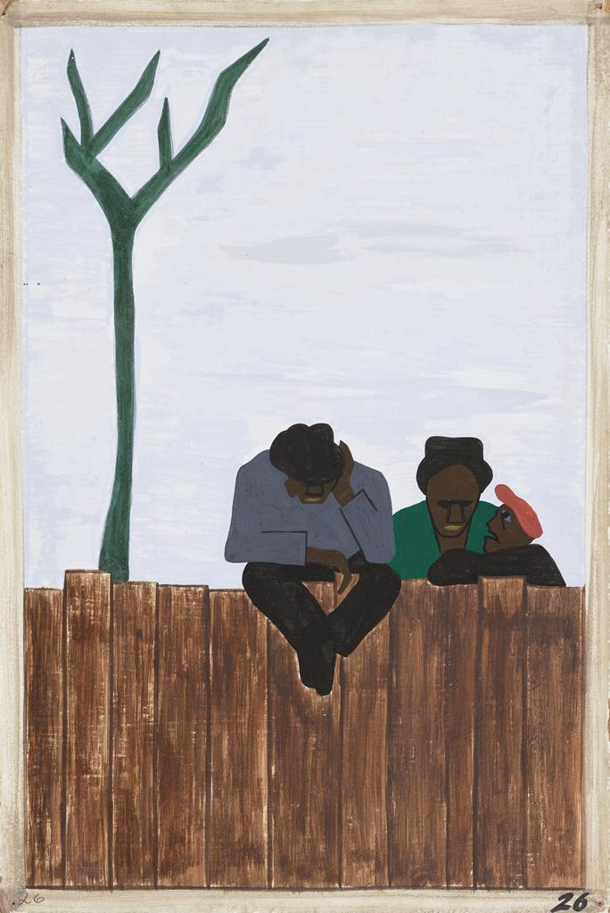 the great migration_art series_jacob lawrence (26)