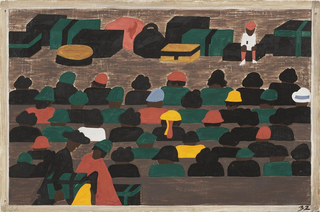 the great migration_art series_jacob lawrence (32)