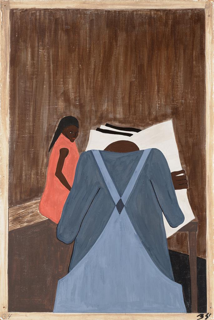 the great migration_art series_jacob lawrence (34)