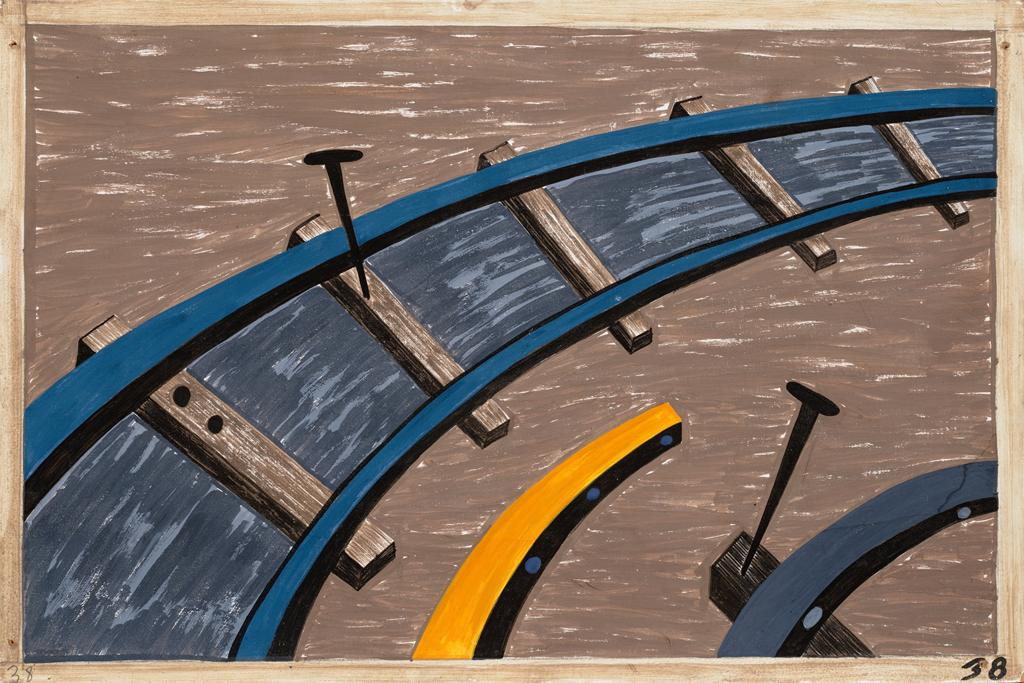 the great migration_art series_jacob lawrence (38)