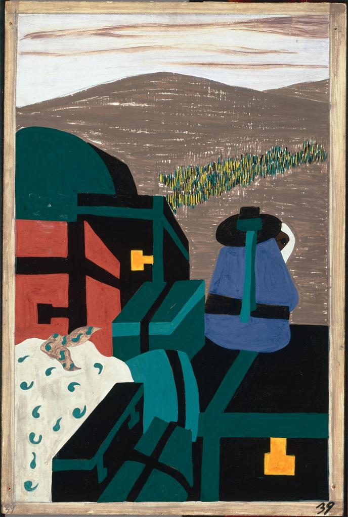 the great migration_art series_jacob lawrence (39)