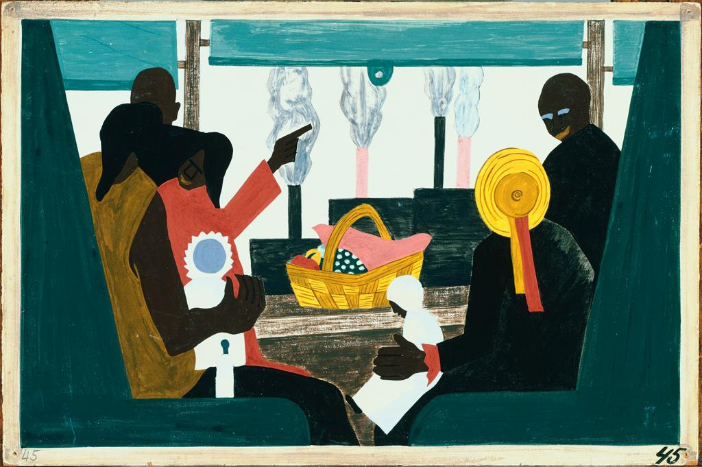 the great migration_art series_jacob lawrence (45)