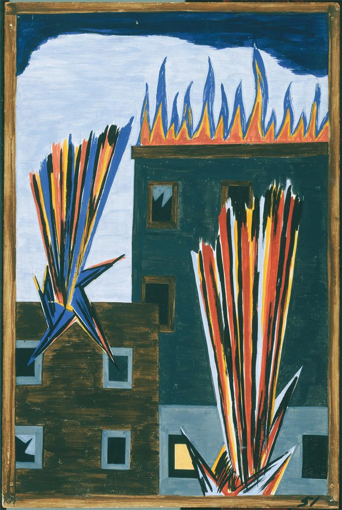 the great migration_art series_jacob lawrence (51)