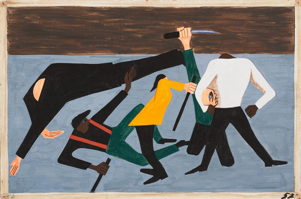 the great migration_art series_jacob lawrence (52)