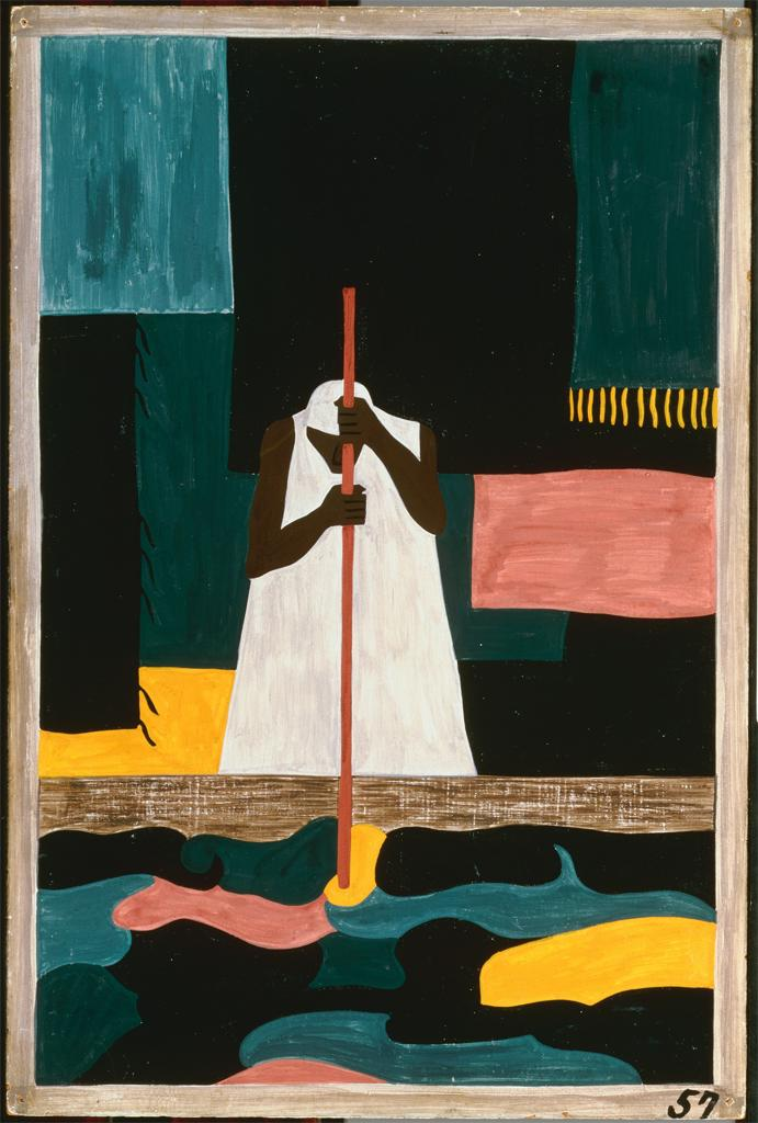 the great migration_art series_jacob lawrence (57)