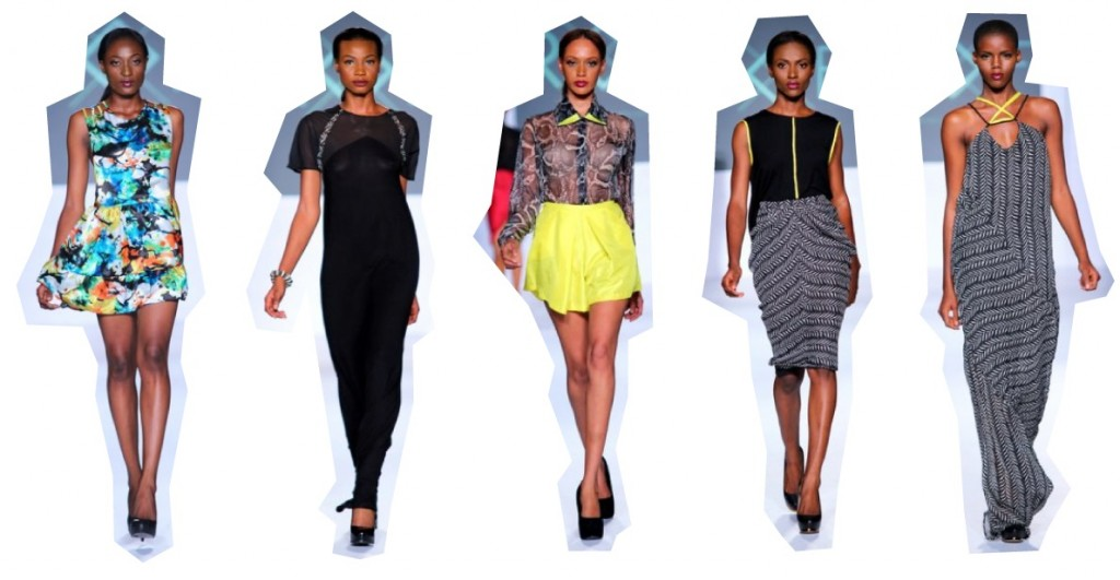 ROF republic of foreigner african fashion designers prints