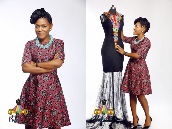 grace multichoice fashion protege