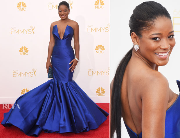 Keke-Palmer-In-Rubin-Singer-2014-Emmy-Awards2