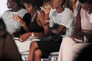 #LFDWDIARIES: BLACKFABULOUSITY X L'ESPACE WHY WE LOVE #LFDW