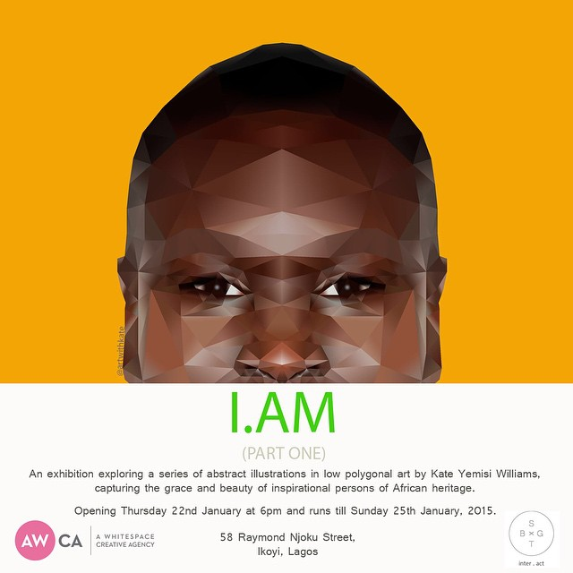 I-AM-Kate-Yemisi-Williams-exhibition-January-2015-AWCA+weekend+mashup