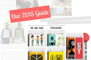 New Year, A Better Blog — Our 2015 Guide