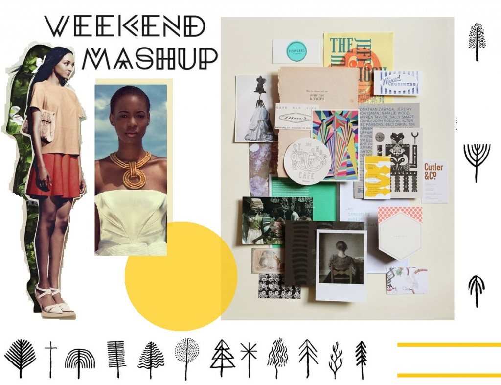 weekend+mashup+fashion+news+graphic+design+poster+african+fashion+blog