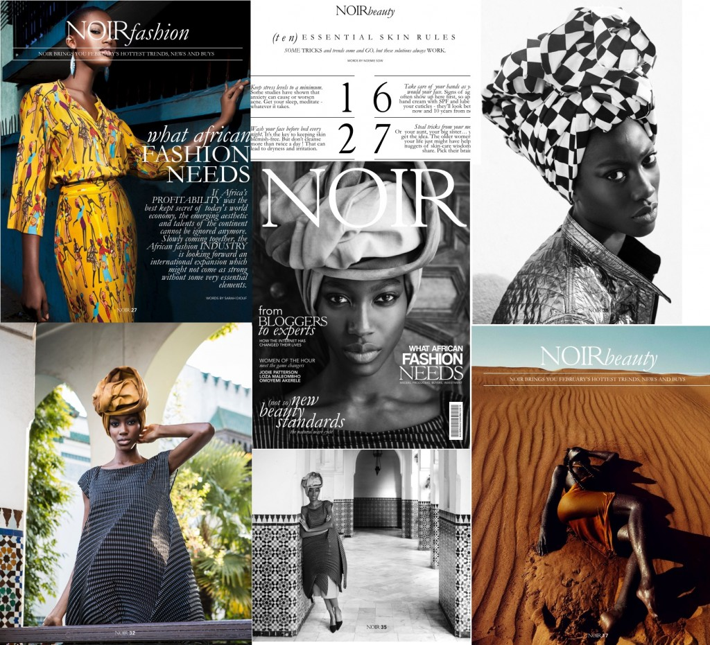 le-magazine-noir-sarah-diouf-african-lifestyle-fashion-beauty-woman-culture