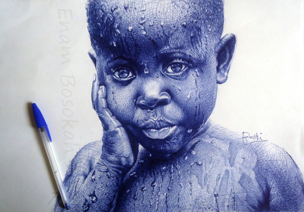 enam_bosokah_ghanian_african_artist_biro_ball_point_pen_art_amazing_blog__ (5)