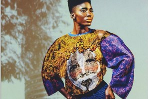 Repurposing Art For Fashion | Marianne Fassler