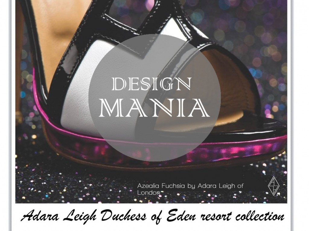 adara leigh african inspired shoes 2