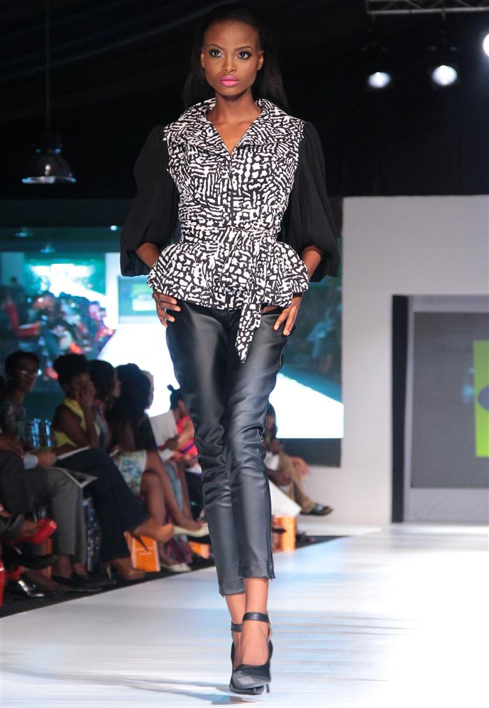 lagos fashion and design week 2013_house of marie