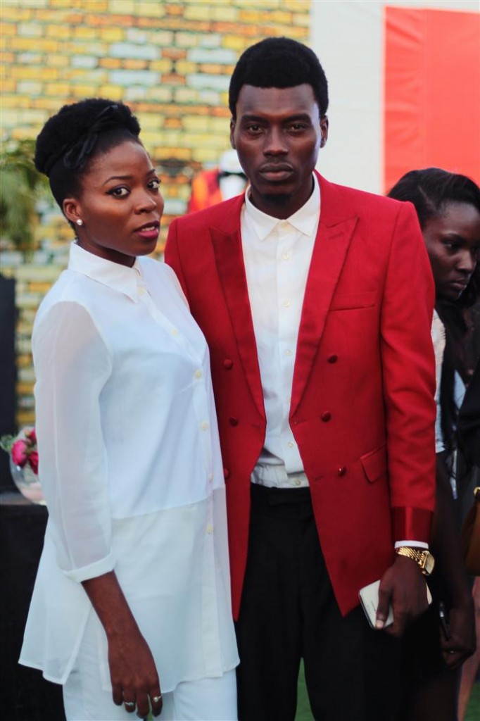 street style at lagos fashion and design week 2013 (2)