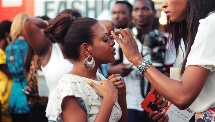 street style at lagos fashion and design week 2013 (35)