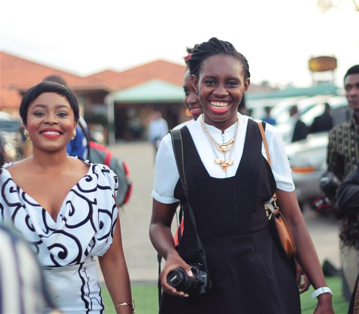 street style at lagos fashion and design week 2013 (38)