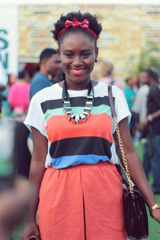 street style at lagos fashion and design week 2013 (42)