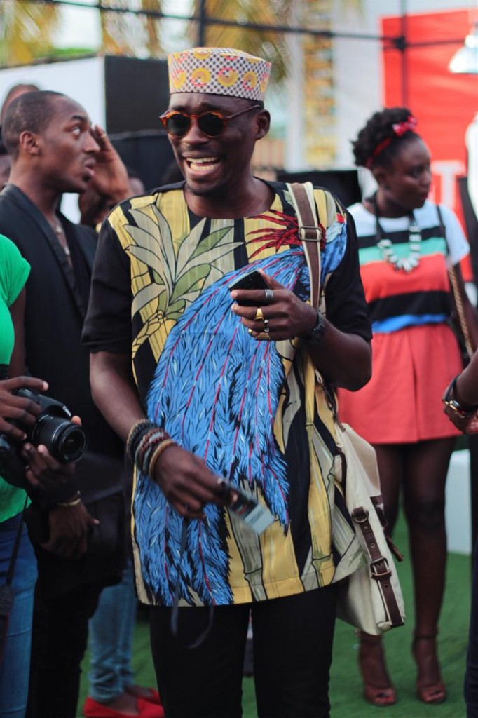 street style at lagos fashion and design week 2013 (49)