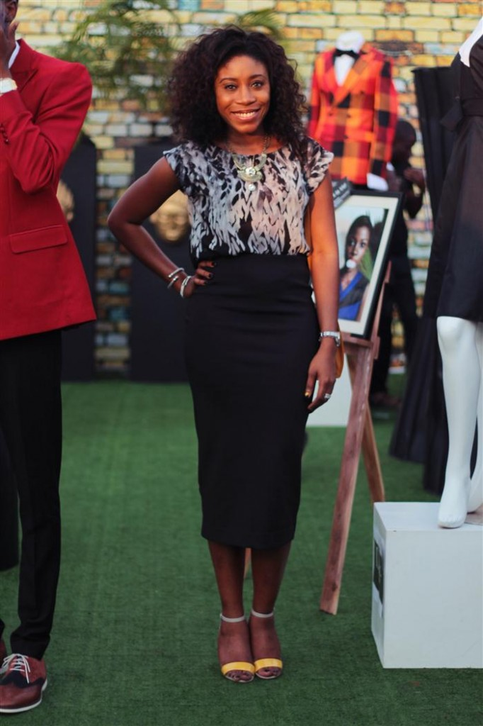 street style at lagos fashion and design week 2013 (5)