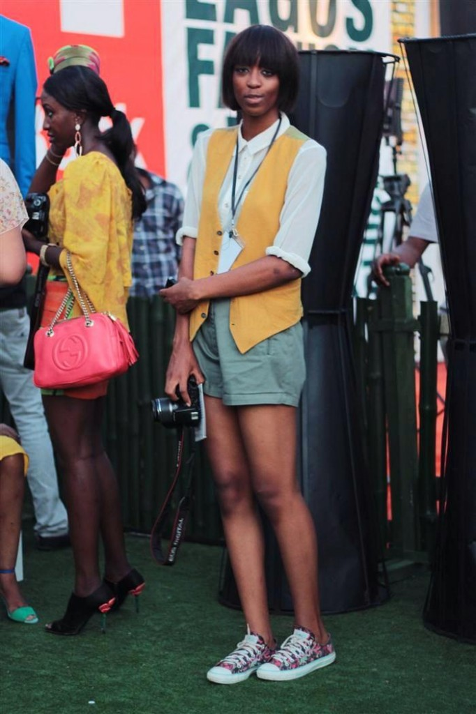 street style at lagos fashion and design week 2013 (64)