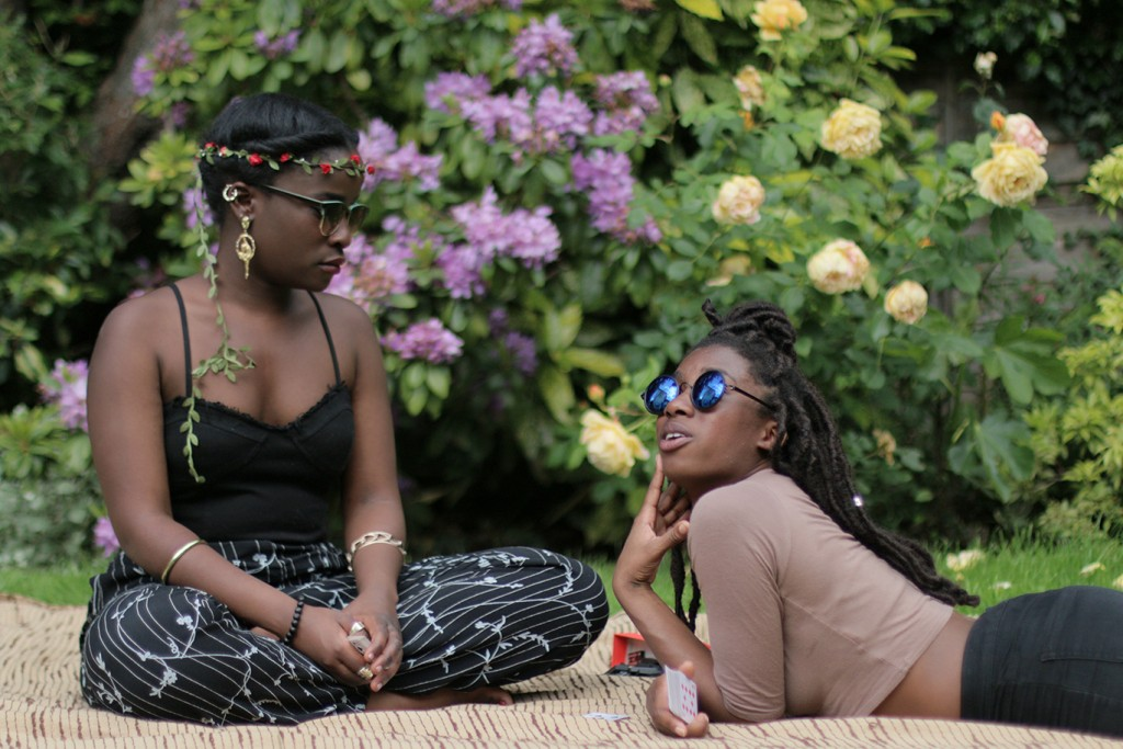 cecile-emeke-Laurny+Hill+Copy.Still-ackee-and-saltfish-sequence-film-black-flower-crown-