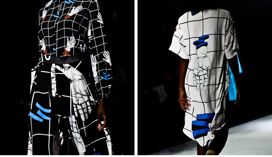 celeste_selfi_south_african_fashion_brand_mbfw_mercedes_benz_week_2015_collection_digitally_printed_grid_prints_inspiration (2)