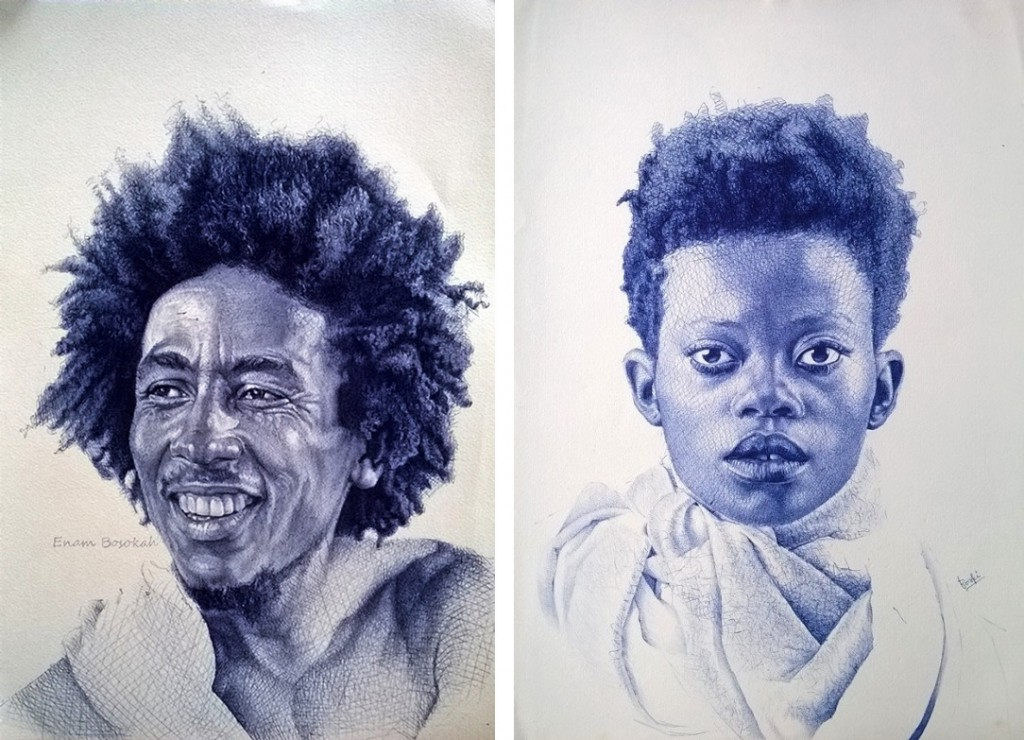 enam_bosokah_ghanian_african_artist_biro_ball_point_pen_art_bob_marey_amazing_blog__ (1)