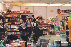 Mid-Week Indulgences: Nigeria International Book Fair